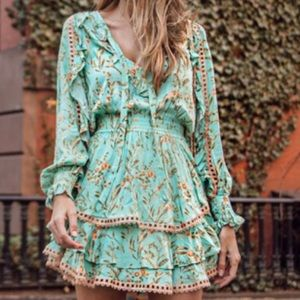 "NWT Spell and the Gypsy ""Maisie Play-dress!"""